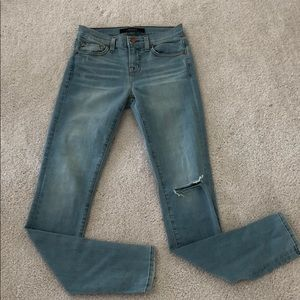 "J Brand ""Rapture"" Skinny Leg Jean"